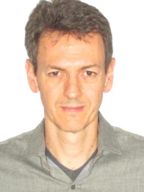 Ricardo Scandian de Melo