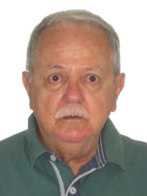 Hélio Araújo Oliveira