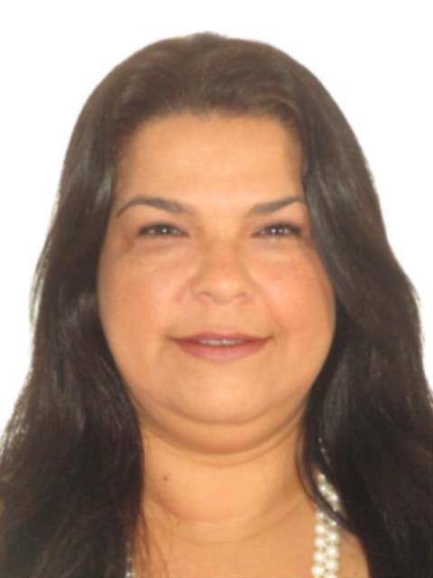 Alessandra Andrea da Silva Gomes