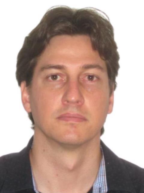 Marcelo de Oliveira Ribeiro Paixão