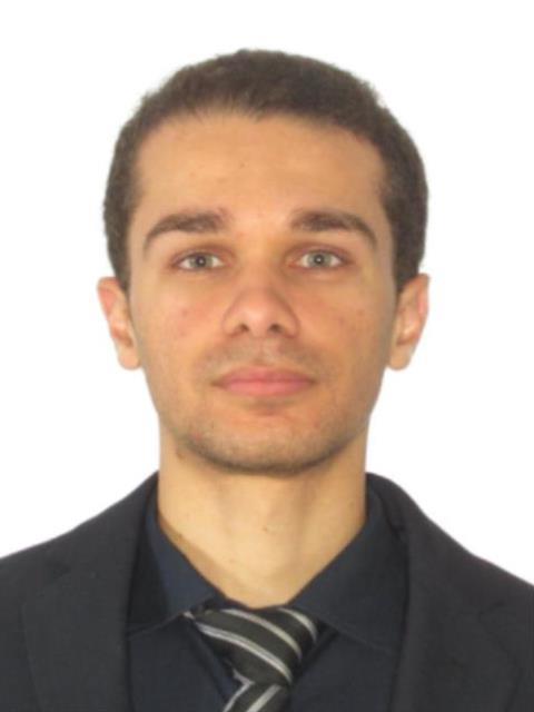 Rodrigo Santos de Araújo