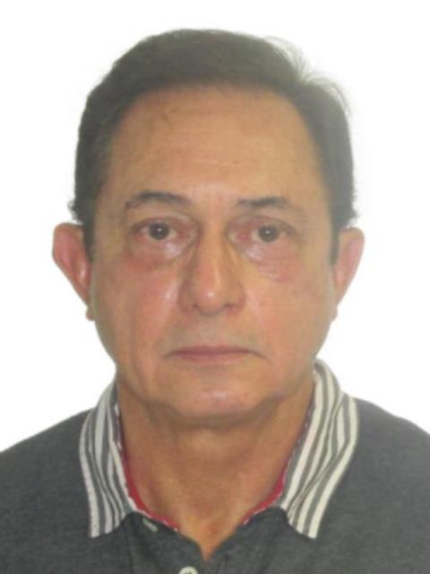 José Júlio Seabra Santos