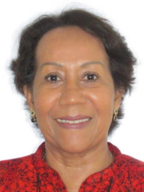Juvina Miralda de Souza Lima